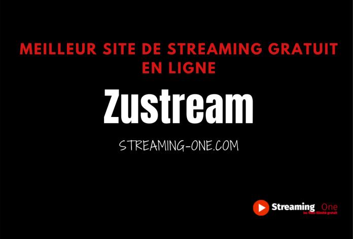 Zustream